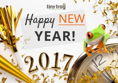 Custom New Years Image   Social Media